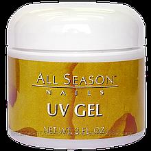 Гель All Season 60 ml розовый