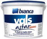 Грунтовка для влажных помещений против плесени Bianca Vals (2,5 л)