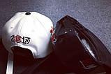 Кепки NY. Фирменные кепки Кепки Snapback. Лучший выбор кепок. Бейсболки Кепки Snapback., фото 3