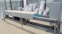 Установка для предпосевной обработки семенного картофеля конвейерного типа ОБП10К.2430АС