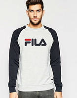 Свитшот мужской спортивный Fila Фила