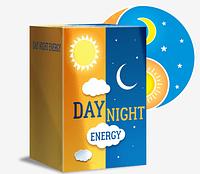 Day Night Energy - комплекс для похудения. Цена производителя. Фирменный магазин.