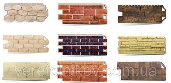 Прочный как камень! Фасадные панели «Альта-Профиль» – одни из самых прочных на рынке. Благодаря увеличенной толщине и специальным ребрам жесткости они надежно защищают цоколь и стены. Толще сайдинга в 3 раза (16-23 мм) в зависимости от коллекции. При этом не несут дополнительной нагрузки на фундамент здания, легко монтируются и моются.