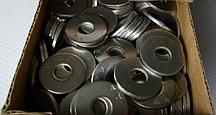 Шайба увеличенная Ф6 ГОСТ 6958-78, DIN 9021 из нержавеющей стали