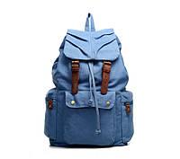 Городской рюкзак | светло-синий, фото 1