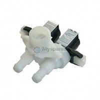Электроклапан подачи воды 1E2U P2.5. для моделей ART, AVT,ECOT,WIT C00116159