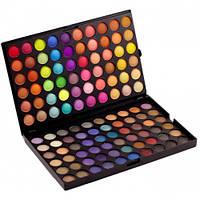 Профессиональные тени для век MAC 120 цветов,магазин косметики №3