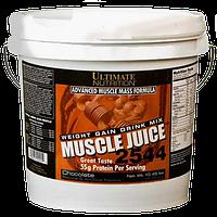 Гейнер Ultimate Nutrition Muscle Juice 2544 (4.7 kg)
