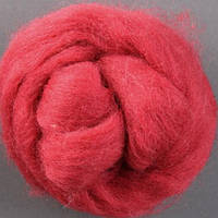 Шерсть для валяния Меринос Ashford (23 микрона), 012 цвет