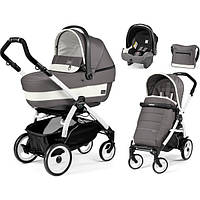 Коляска 3в1 Peg Perego Book Plus 51 Completo 2016, фото 1