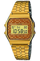 Мужские часы Casio A159WGEA-9A