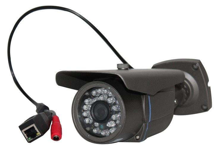 Камера наружного наблюдения с креплением IP (MHK-N615P-130W)