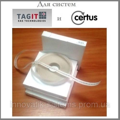 Электромагнитнаяпротивокражнаяэтикетка Tagit, Certus