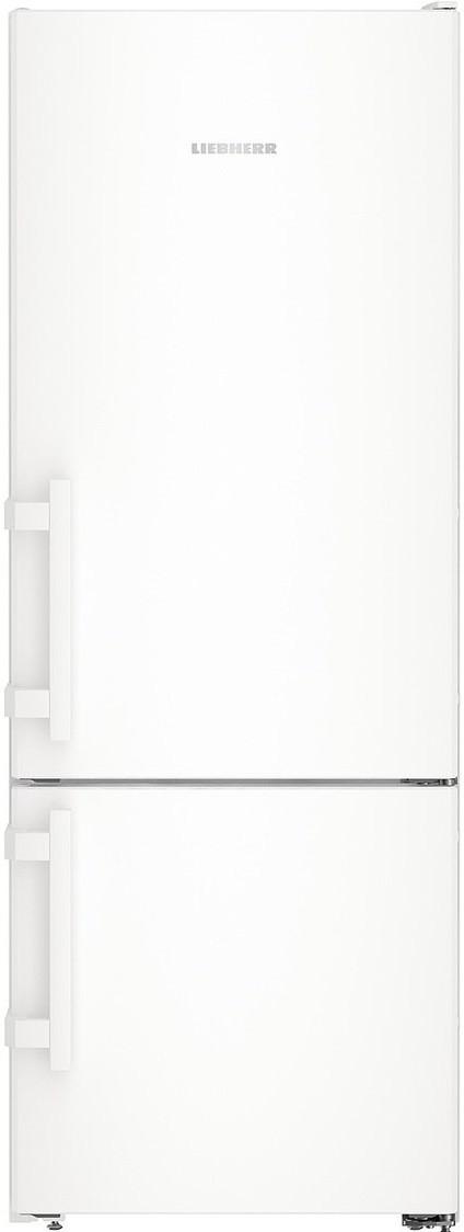 Холодильник с морозильной камерой Liebherr CU 2915