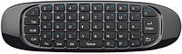 Клавиатура Trust Wireless keyboard & air Mouse for TV, PC PS Media