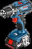 Дрель-шуруповёрт ударный Bosch GSR 18-2-LI Plus 06019E6120