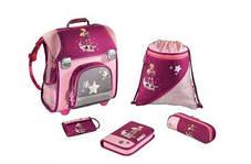Пеналы, рюкзаки, сумки