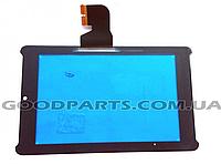 Сенсорный экран (тачскрин) к планшету Asus ME372CG HD7 K00E, ME373CG черный (Оригинал)