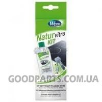 Набор для чистки стеклокерамических плит WPRO PROFESSIONAL 480131000172