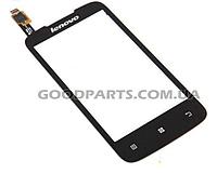 Дисплей с тачскрином для HTC Desire 816G Dual Sim черный (Оригинал)