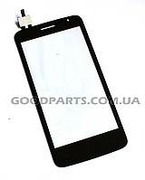 Сенсорный экран (тачскрин) для Prestigio 3501 DUOчерный (Оригинал)