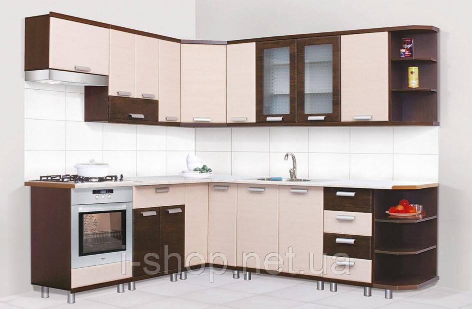 Кухня Терра - Кухня Терра 2,0 м.