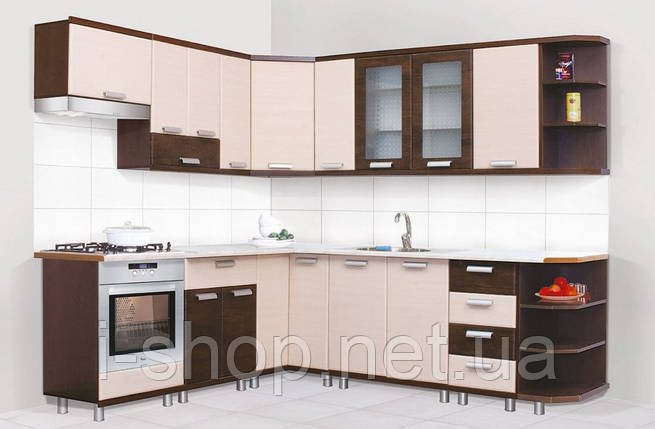 Кухня Терра - Кухня Терра 2,0 м., фото 2