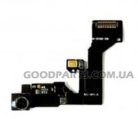 Шлейф с фронтальной камерой и датчиком приближения для iPhone 6s (Оригинал)