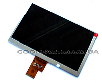 Дисплей к планшету Acer Iconia Tab A100, B1-A71, Lenovo LePad A1-07, #AT070TNA2 V.1 (Оригинал)