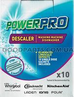 Таблетки для стиральных и посудомоечных машин WPRO 484000001141