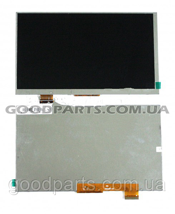Дисплей к планшету China-Tablet PC 7 (AL0203B 01) 30pin, фото 2