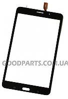 Сенсорный экран (тачскрин) к планшету Samsung T231 Galaxy Tab 4 7.0 3G черный (Оригинал)
