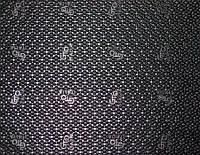 Резина подметочная ГТО (Украина) цв., черный