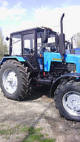 Трактор МТЗ Беларус 1221.2