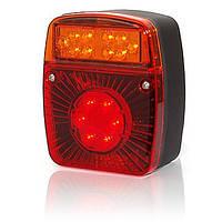 Фонарь задний комбинированный WAS 476 (LED)