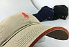 Бейсболка Polo Ralf Lauren. Мужские оригинальные кепки. Стильные бейсболки. - Фото