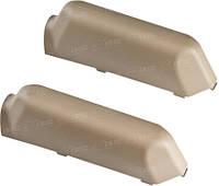 Набор сменных щек Magpul 50'' и .75'' для приклада Magpul SGA Remington 870 ц:песочный