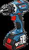 Аккумуляторная дрель-шуруповёрт Bosch GSR 18 V-EC Professional 06019E8101