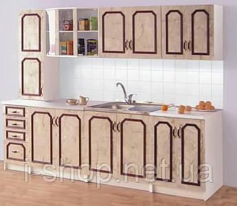 Кухня Альбина - Кухня 2,0 м.