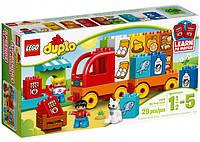 LEGO Duplo (10818) Мой первый грузовик