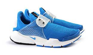 Кроссовки Nike Sock Dart  Blue