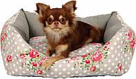 Лежак Trixie Rose Bed, 55х45 см