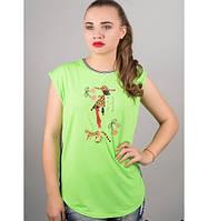 Оригинальные женские футболки, фото 1