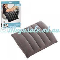 Надувная подушка 43х33х10 см (Intex 68679)
