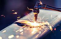 Газокислородная резка металла