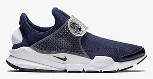 Кроссовки Nike Sock Dart Dark Blue