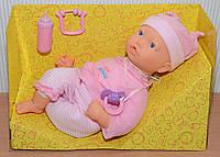 Интерактивная кукла Мила 5260 36 см YNA/05-51