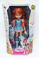 Кукла Winx (Винкс) Принцесса 3D Fairy Princess YNA/0-41