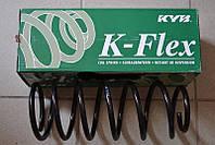 Пружина подвески (передняя) KYB RG1659 (L=359mm) на Daewoo Lanos