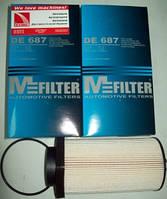 Фильтр топливный  Mercedes-Benz ACTROS, CLAAS, JOHN DEERE (TE610)